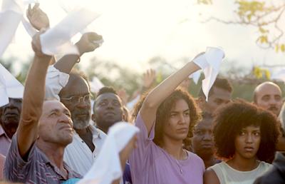 Bacurau e Globo Filmes Dominam o 19º Grande Prêmio do Cinema Brasileiro