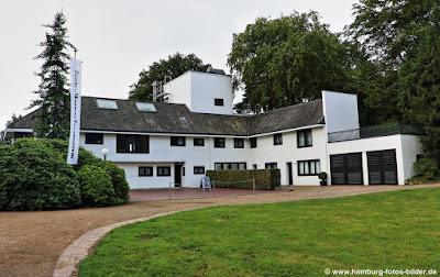 Villa Landhaus Falkenstein, Puppenmuseum Hamburg