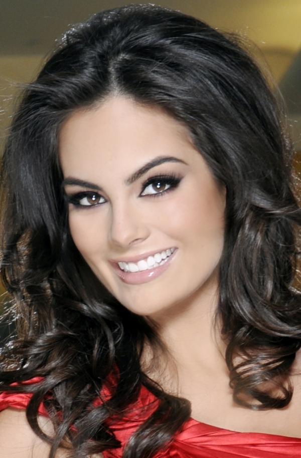 Ximena Navarrete | Hot Beautiful Sexy Mexicana  Ximena Navarret...