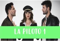 La Piloto Primera Temporada Capítulos Completos Online Gratis