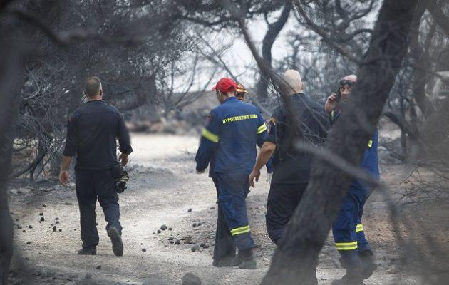 Τι είπε ο ιδιοκτήτης του σπιτιού στο Μάτι όπου βρέθηκαν οι 26 νεκροί από τη φωτιά