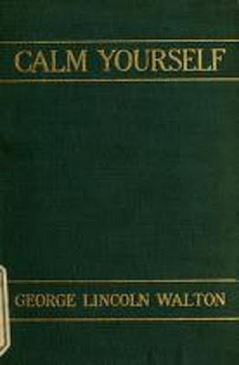 calm youself