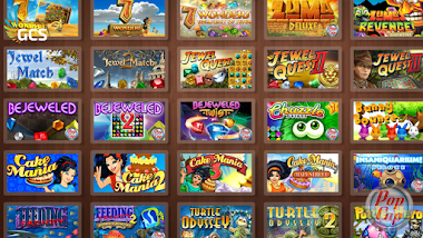 All Popcap Games Full Collection