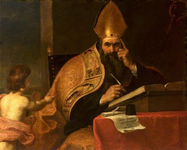 Santo Agustinus