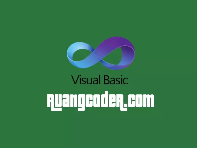 Pengertian Dan Fungsi Visual Basic