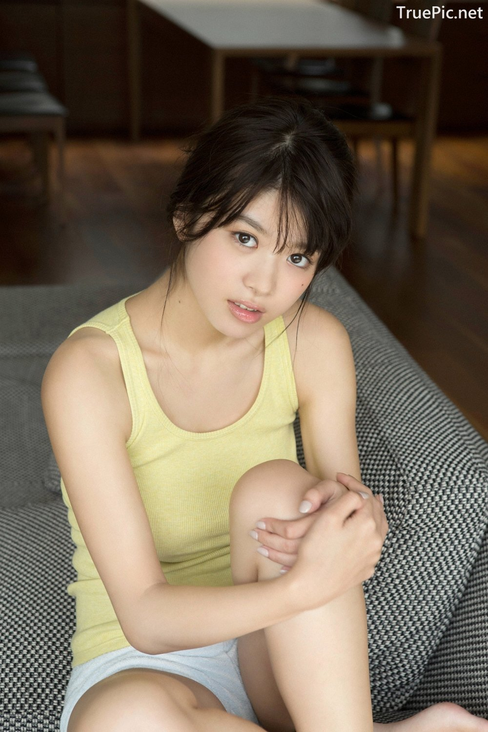 Japanese Actress And Model - Fumika Baba - YS Web Vol.729 - TruePic.net - Picture-9