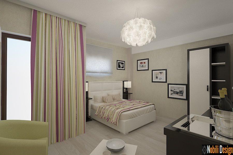 Design interior case vile in Mangalia - Amenajari Interioare / Arhitect Mangalia - Pensiune Mangalia