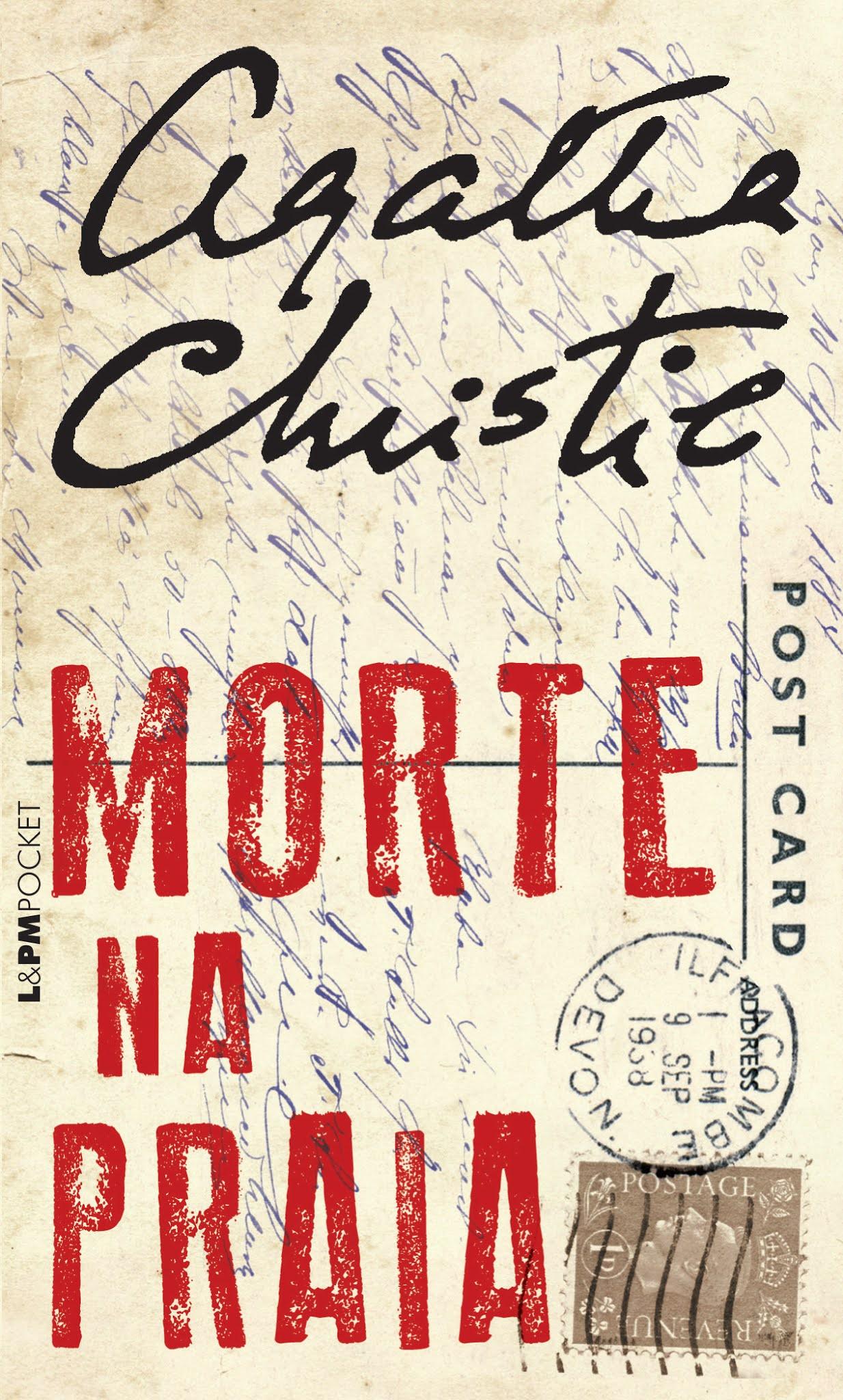 Morte na praia   Agatha Christie