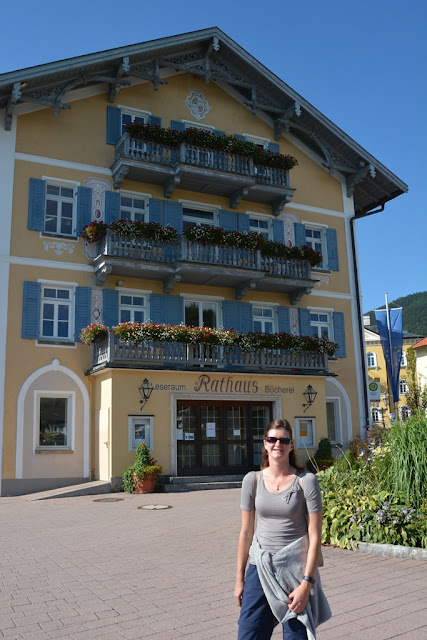 Tegernsee City Hall