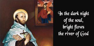 Aktualisasi Ajaran Yohanes dari Salib