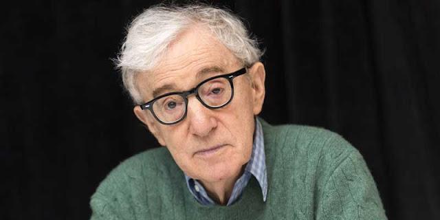 Woody Allen, Elena Anaya, San Sebastian, Rodaje