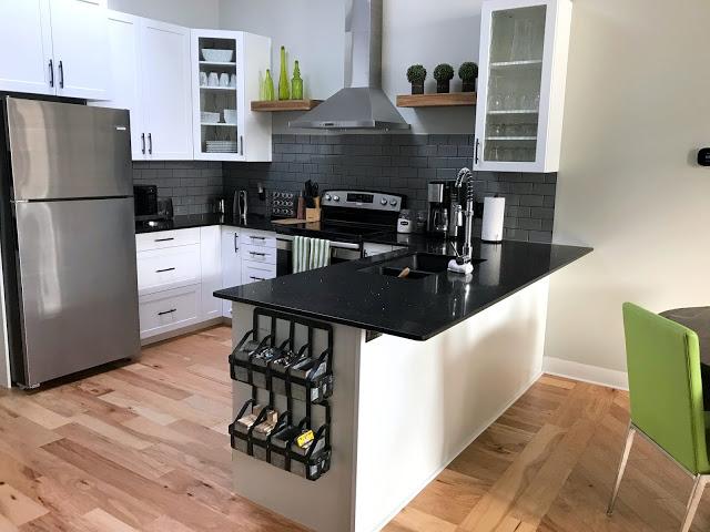 mercantile kitchen