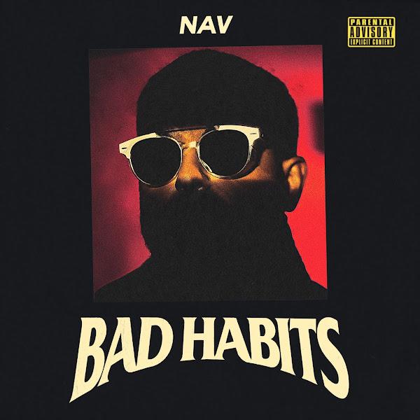 NAV - Bad Habits Cover