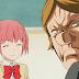 الحلقة الأولى من Handa-kun