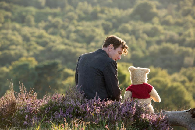Review | Christopher Robin | 2018