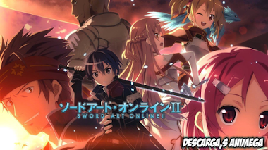 Sword Art Online Season 2 24/24 + Especiales Audio: Japones Sub: Español Servidor: MediaFire