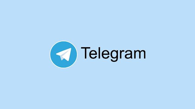 Cara Menghapus Kontak Telegram