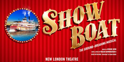 Show Boat @ New London Theatre