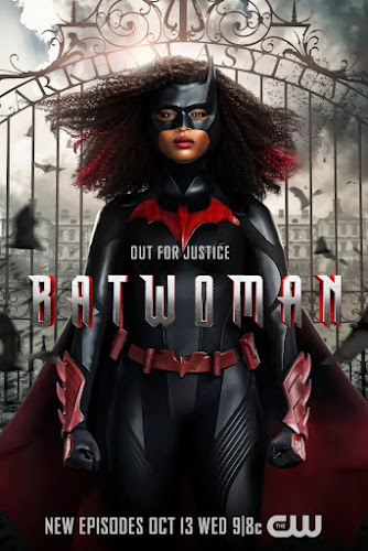 Batwoman Temporada 3 (HDTV 720p Ingles Subtitulada)
