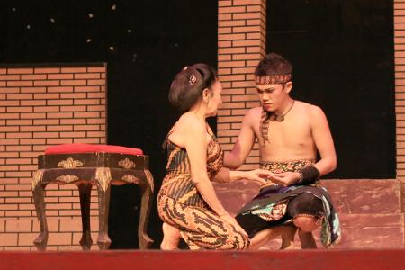 Ketoprak, Kesenian Opera di Tanah Jawa