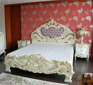 tempat tidur sofa