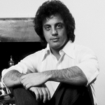 Billy Joel - You're My Home