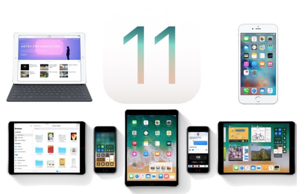Apple Releases Seven Beta Of iOS 11.2.5, As iOS 11 Now Installed On 65% Of Devices