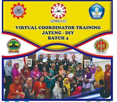 Tips Lulus VCT (Virtual Coordinator Training) dalam Dua Hari