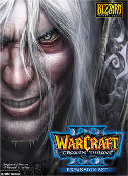 Warcraft Iii Frozen Throne Expansion Pack Iso Full Version Games