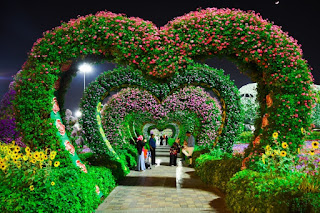 buah pikiran, taman bunga, kekuatan pikiran, kesadaran, ali ma'ruf