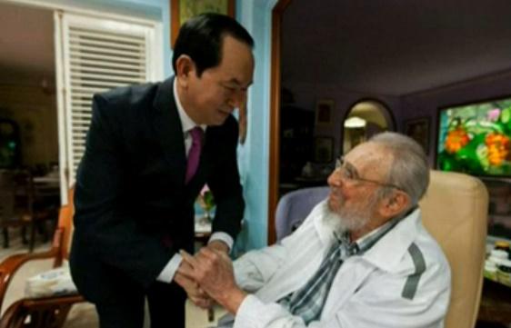 Ha muerto Fidel Castro, 25 noviembre en Cuba