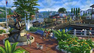 Maxis-The-Sims-4-todas-Dlcs-dlc-expansao-crackeado-ativado-crack-torrent-brasil-download-baixar-instalar-jogar-previa-2