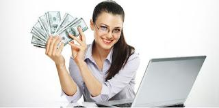 Logika aneh dari kesetaraan gender, uang suami uang istri