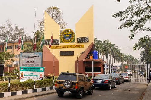 UNILAG appoints Prof. Theophillus Soyombo as acting Vice Chancellor