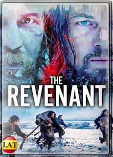 Revenant: El Renacido (2015) DVDRIP LATINO