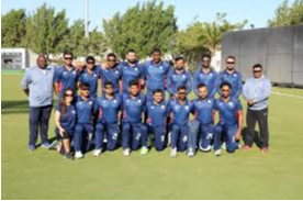 cricket in United States of America and icc concerns