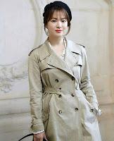 biodata Song Hye Kyo Pemeran Cha Soo Hyun