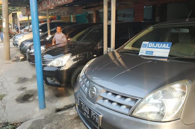 6 Keuntungan Membeli Mobil Bekas Berkualitas Terbaru