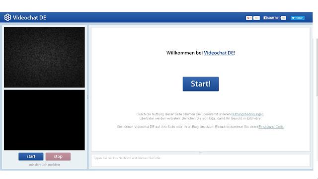 Videochatde.com | Cam Chat Alternative auf Deutsch