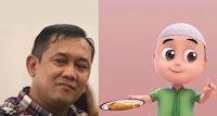 Jawaban Non Muslim untuk Denny Siregar yang Tuduh Film Nussa Propaganda Gurun Pasir
