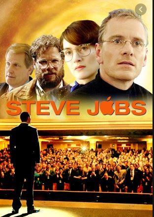 Steve Jobs (2015) Hindi Dubbed Full Movie Watch Online HD Print Free Download