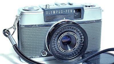 Olympus Pen EES-2 (D.Zuiko 30mm 1:2.8) #229