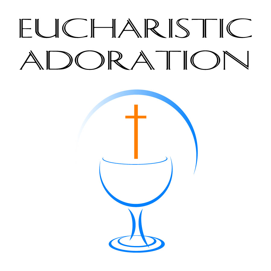 St. John's Parish: Eucharistic Adoration