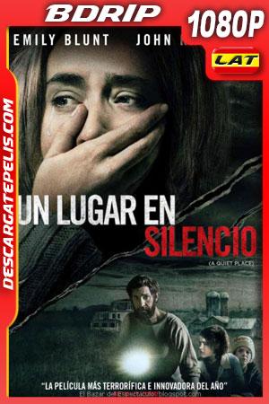 Un lugar en silencio (2018) 1080p BDrip Latino – Ingles