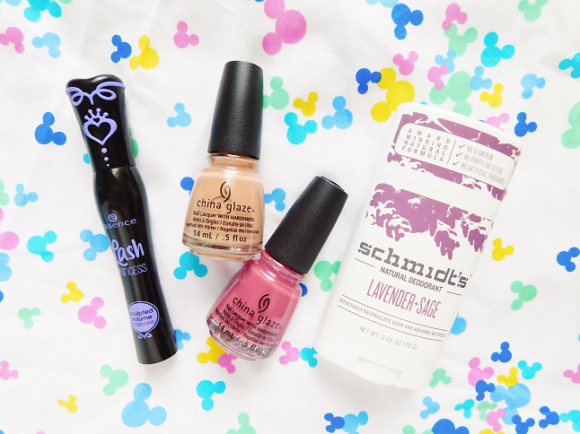 Cruelty-Free Drugstore Beauty Haul