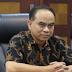 "Budi Arie Setiadi (Ketum Projo) : ""Lebih Tertarik menjadi Wamenhan yang kini dipimpin mantan rival Jokowi"""