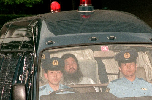 a focus on aum shinrikyos cult founder shoko asahara By a cult founded by shoko asahara  cult-attraction-aum-shinrikyos-power  to conclude the aum trials but the cult's founder was just.