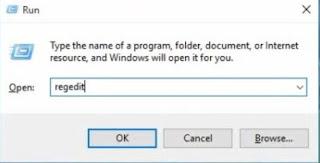 Windows Powershell Tidak Bisa Dibuka
