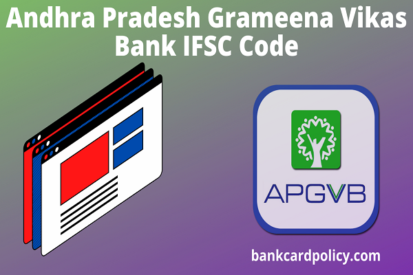 Andhra Pradesh Grameena Vikas Bank IFSC Code