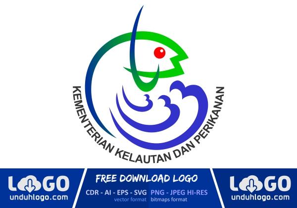 Logo Kementerian Kelautan